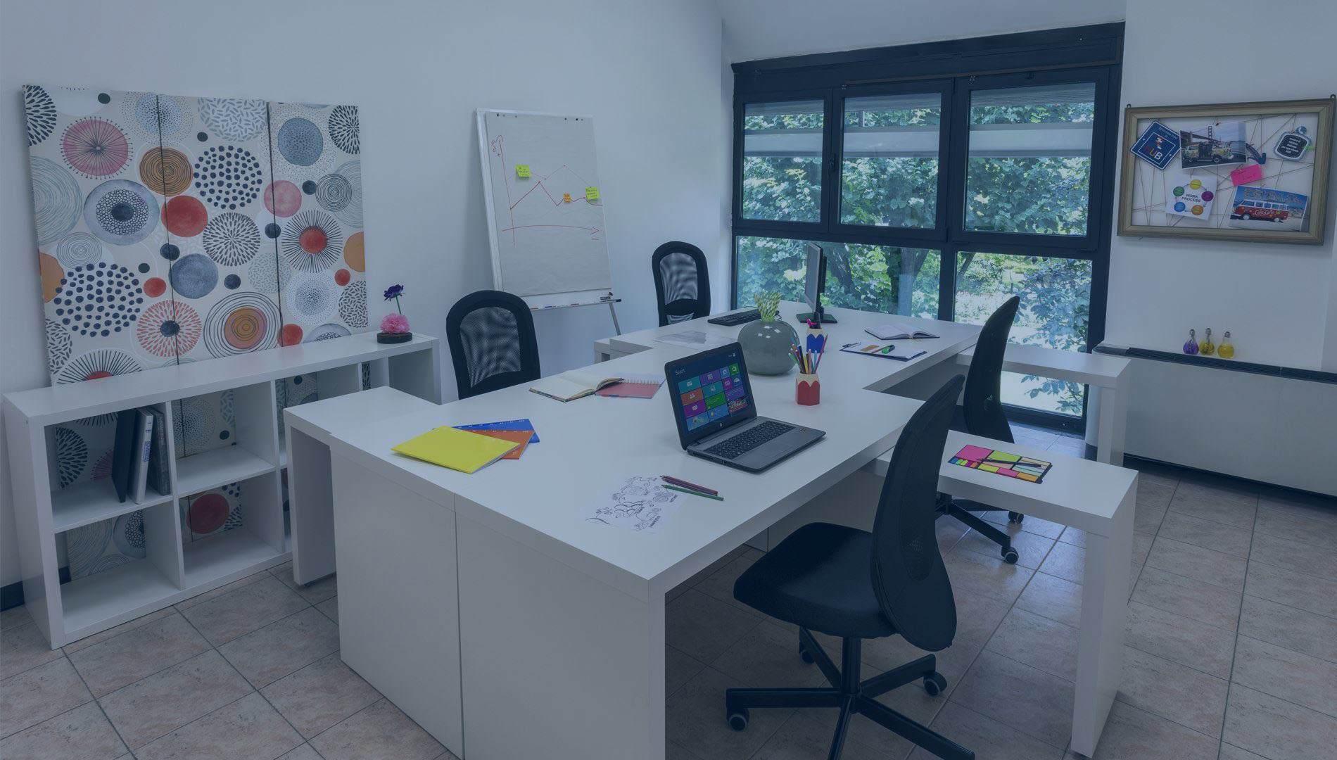Coworking Spazi Parma